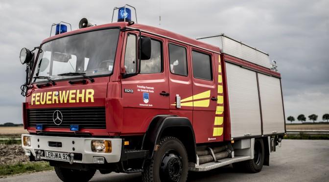 Nr. 24 > Defekte Spülmaschine löst Feuerwehreinsatz aus