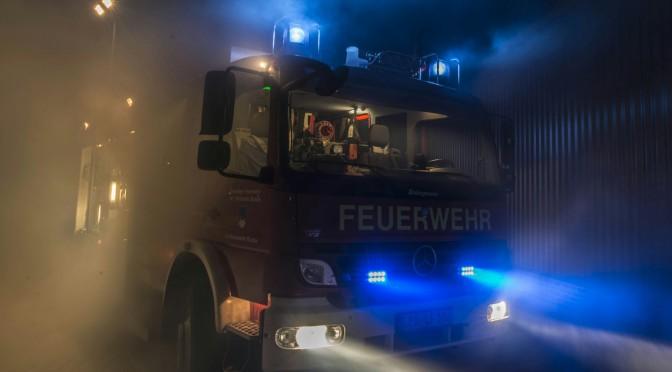Zuschuss zum Führerschein für junge Feuerwehrleute im Landkreis Leer.