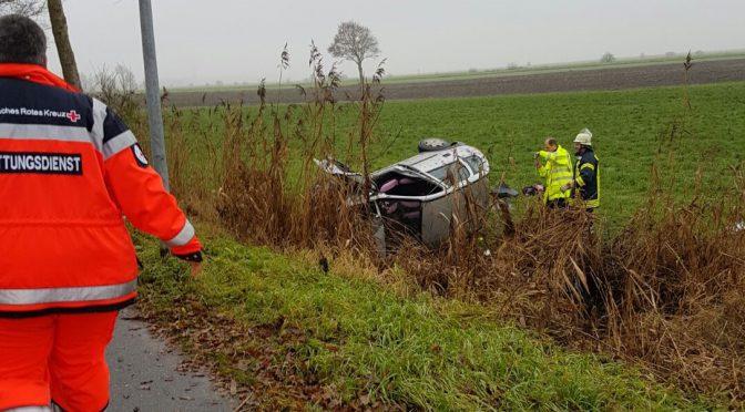 Nr.26 > Verkehrsunfall mit eingeklemmter Person